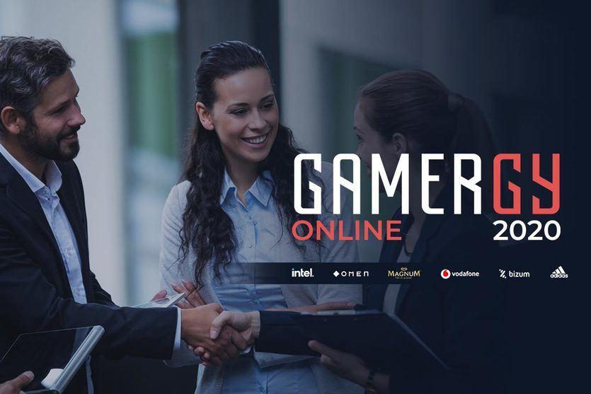 GAMERGY Edición Especial Online 2020 muestra al mercado los perfiles profesionales que el sector de los esports necesita para seguir creciendo