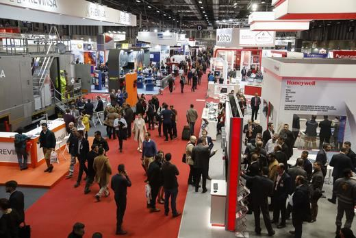 SICUR 2020 revalida su capacidad de convocatoria con la visita de 42.838 profesionales