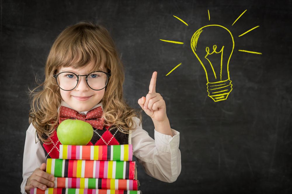 Cómo favorecer el desarrollo de la creatividad en los más pequeños