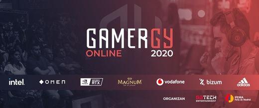 Gamergy Edición Especial Online 2020 llega a su ecuador con más de 5.000 jugadores inscritos