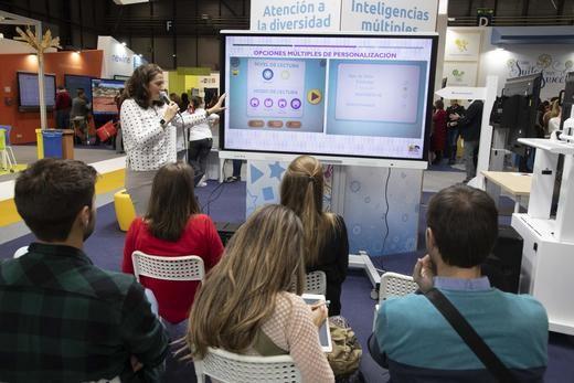 SIMO Educación 2020 se celebrará en noviembre bajo el lema 'Aprendizajes para después de una crisis'