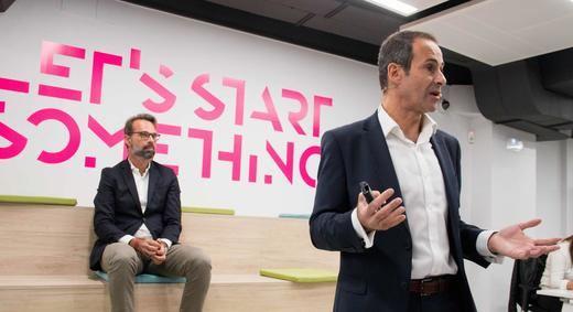 Bankia crea un fondo para invertir en proyectos fintech desarrollados por startups