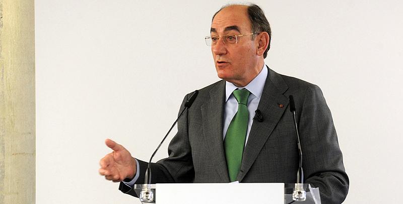 Ignacio Galán (Iberdrola): 'Sin electricidad no será posible la transformación digital'