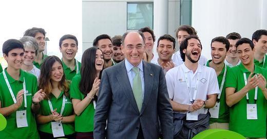 Iberdrola lanza una nueva convocatoria de sus becas máster en España, Reino Unido y México
