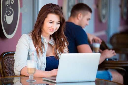 Internet como trampolín para mejorar el nivel de vida personal