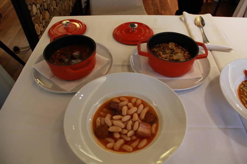 El Corte Inglés acoge en sus restaurantes las Jornadas Gastronómicas de los platos de cuchara