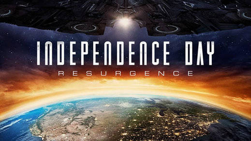 La secuela de 'Independence Day' y lo nuevo de la 'khaleesi' Emilia Clarke, en la cartelera
