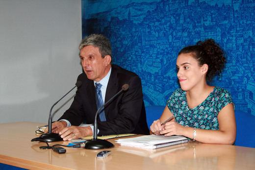 Luz Greco se celebrará en septiembre y rendirá homenaje a 30 años de Toledo Patrimonio de la Humanidad