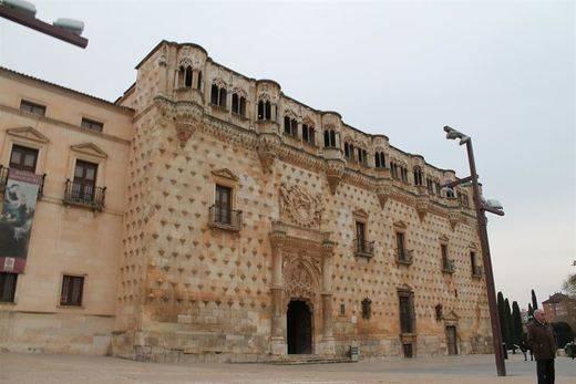 Guadalajara quiere que el Palacio del Infantado sea Patrimonio Mundial de la Unesco