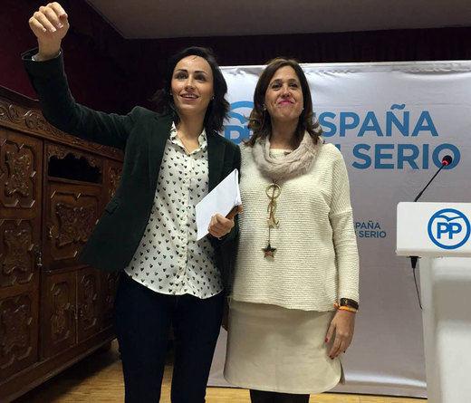 """Rosa Romero: """"No queremos que la voz de unos pocos silencie a la de la mayoría"""""""