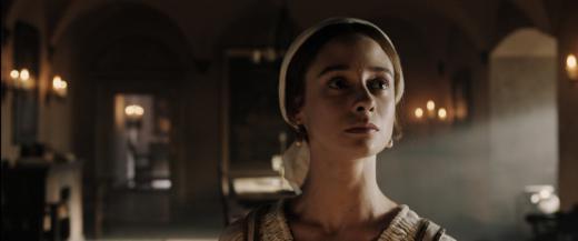 'Inés del Alma mía', TVE estrena la serie basada en la novela de Isabel Allende