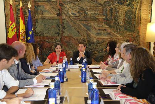 El Instituto de la Mujer de Castilla-La Mancha incorpora a su equipo de dirección a una mujer transexual