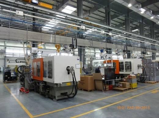 La planta polaca de TEKNIA Rzeszow, seleccionada por TRW para producir el 50% de depósitos en América del Norte