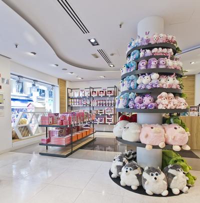 El Corte Inglés abre en Navidad una pop up store de juguetes en pleno centro de Madrid
