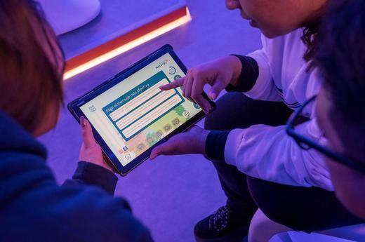 Fundación Naturgy ofrece on line sus programas educativos para aprender en familia sobre energía, eficiencia energética y sostenibilidad