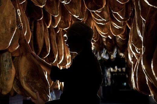 El Corte Inglés acoge en sus restaurantes la V Semana Gastronómica del cerdo ibérico