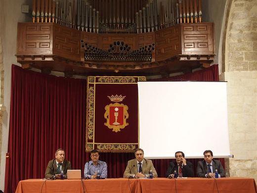 Cuenca podría recuperar el Jardín de los Poetas como nueva zona de ocio
