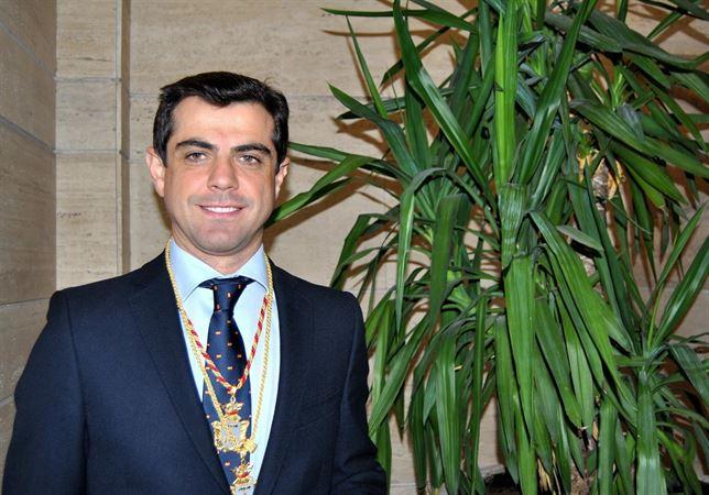 El popular Javier Cuenca será alcalde de Albacete gracias a la abstención de Ciudadanos
