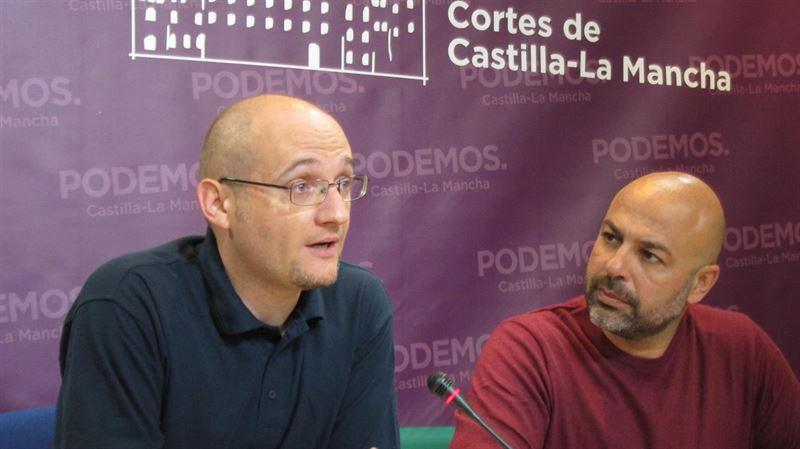 El alcalde de Carranque quiere que la Audiencia Nacional estudie si la gestión del PP está vinculada a la Operación Púnica