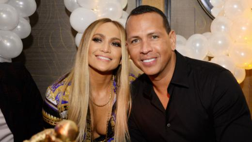 Jennifer López y Alex Rodríguez rompen: otra pareja mediática que dice adiós