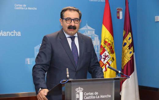Castilla-La Mancha creará una Ley de Participación Ciudadana en Sanidad