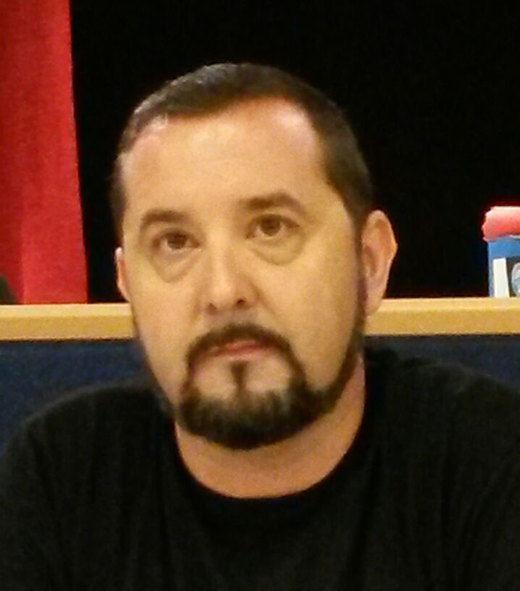 Jorge Vega, designado por IU para representar a la formación en la Diputación de Toledo
