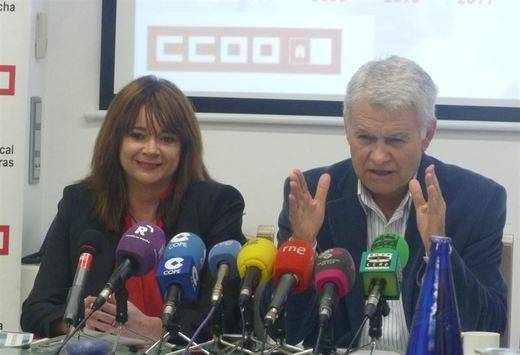¿Por qué CECAM no está en el Acuerdo por el Empleo suscrito entre Junta y sindicatos?