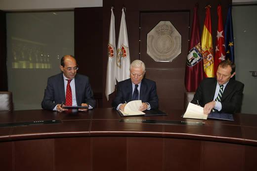 El Corte Inglés apoya los proyectos de la Fundación Real Madrid en favor de los niños con autismo