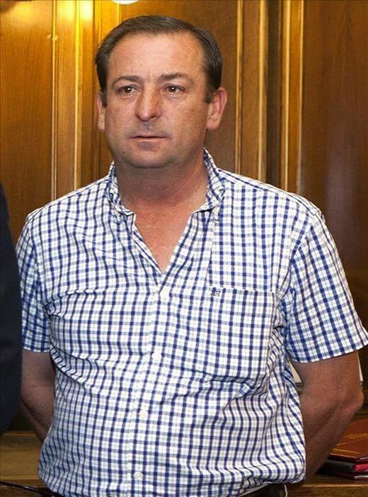 El alcalde de Villares del Saz: