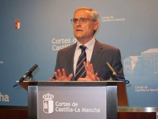 El fiscal jefe de Castilla-La Mancha confirma que se está investigando a posibles cómplices de Sergio Morate