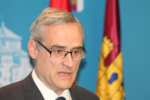 El Fiscal Superior de Castilla-La Mancha pide una