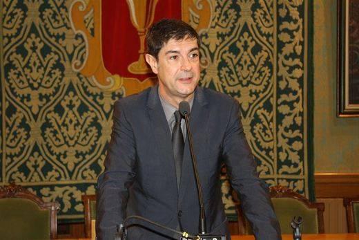Juan Ávila deja el Ayuntamiento de Cuenca