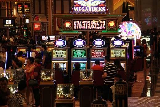 Éxitos y fracasos de jugadores de casino