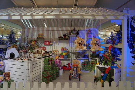 El Corte Inglés regala el 25% de las compras de juguetes realizadas en todas sus tiendas y en el ecommerce