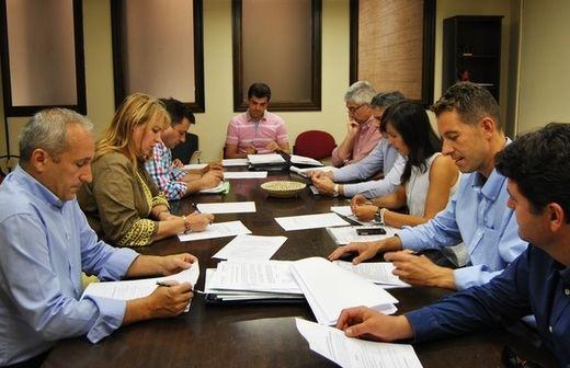 El alcalde de Albacete achaca a Ciudadanos el incremento de liberados y asesores en el Ayuntamiento