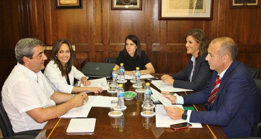 La Fundación Caja Rural Castilla-La Mancha premia a diez entidades por su labor con discapacitados