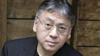 Kazuo Ishiguro es el nuevo Premio Nobel de Literatura