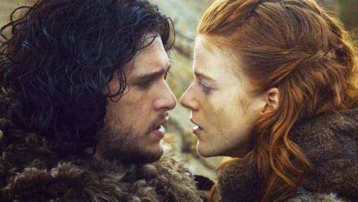 Jon Nieve se casará con una mujer distinta a la 'Madre de dragones'
