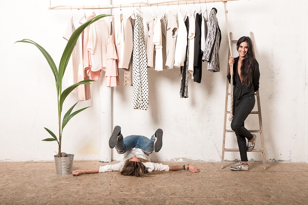 Lentejita, una empresa textil con estilo propio que no sigue modas pasajeras