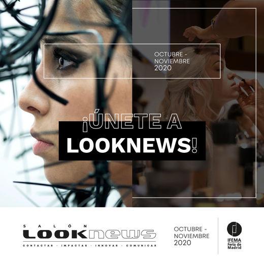 Nace LOOKNEWS: una nueva herramienta para impulsar el negocio y la notoriedad de la comunidad de Salón Look