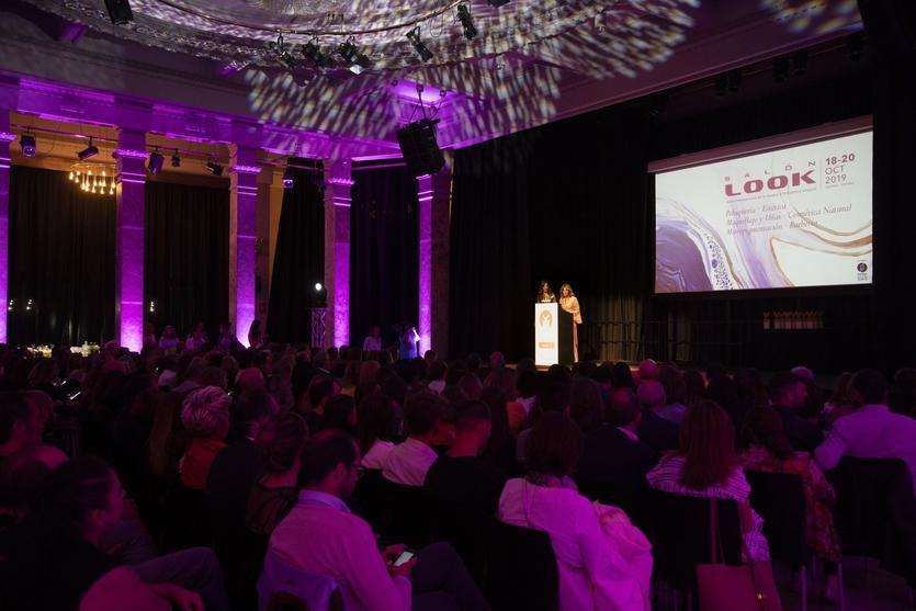 La Gala de los Premios Salón Look se aplaza hasta la primavera de 2022