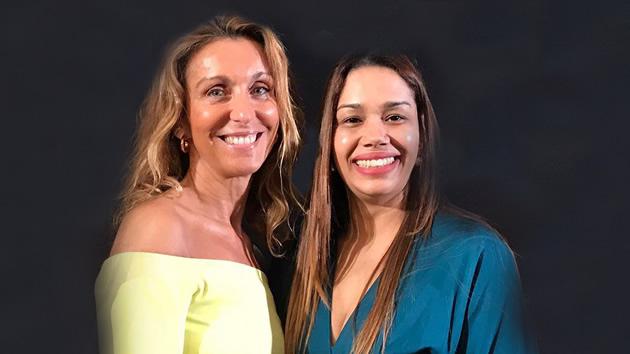 """Eckart 2017 concederá el """"Premio a la Innovación"""" a Luisa Orlando y María Marte del Restaurante El Club Allard**"""