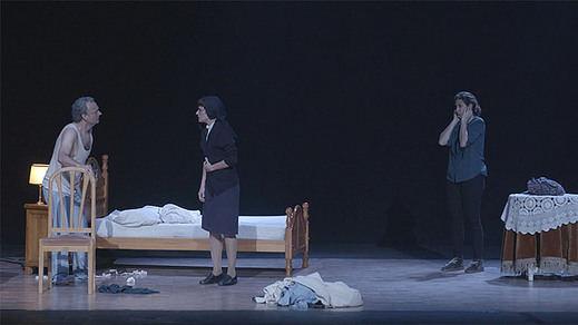 'Las peladas (Soledad de ausencia)': reviven viejos fantasmas