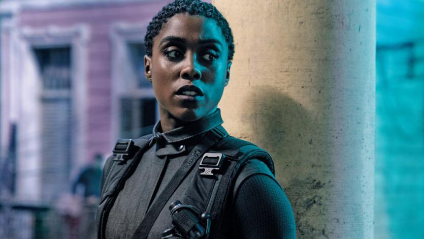 Confirmado: Lashana Lynch será el nuevo 007 en la próxima película de la saga Bond
