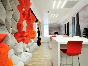 Los Workspaces de Lexington ofrecen soluciones a multinacionales, PYMES y emprendedores