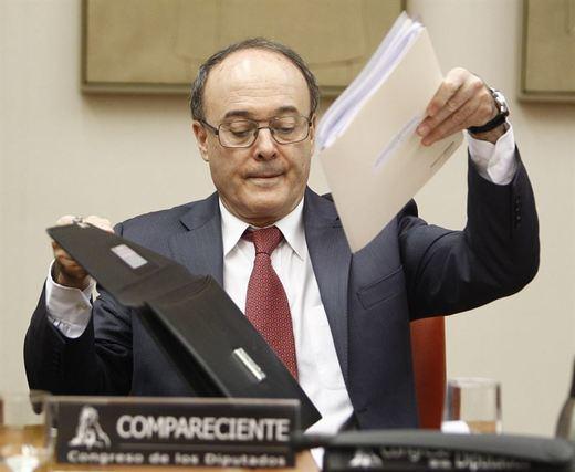 """Linde advierte de que las pensiones bajarán de forma """"inexorable"""" si no se complementan"""