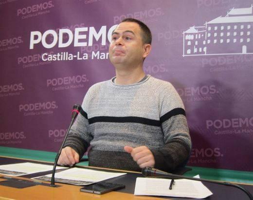 Podemos presentará en las Cortes dos proposiciones contra la pobreza energética en Castilla-La Mancha