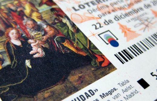 Los castellano-manchegos han gastado una media de 65,7 euros en lotería