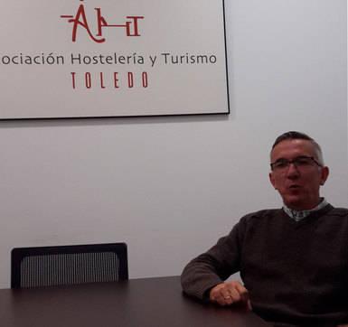 """""""A Toledo le falta cultura e identidad gastronómica"""""""
