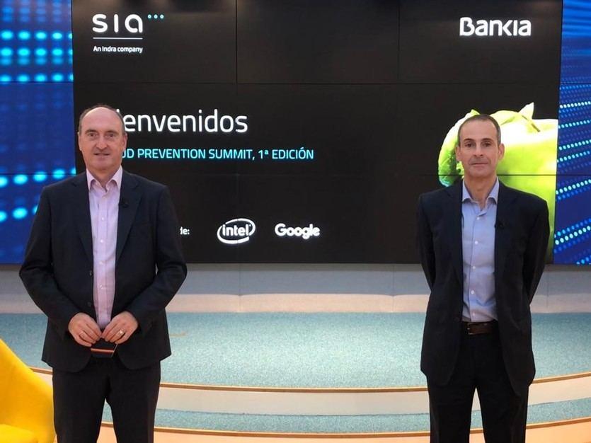 Bankia y SIA lanzan el 'Fraud Prevention Summit' para ayudar a las empresas a combatir el fraude